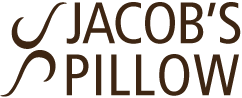 Jacob's Pillow Dance logo