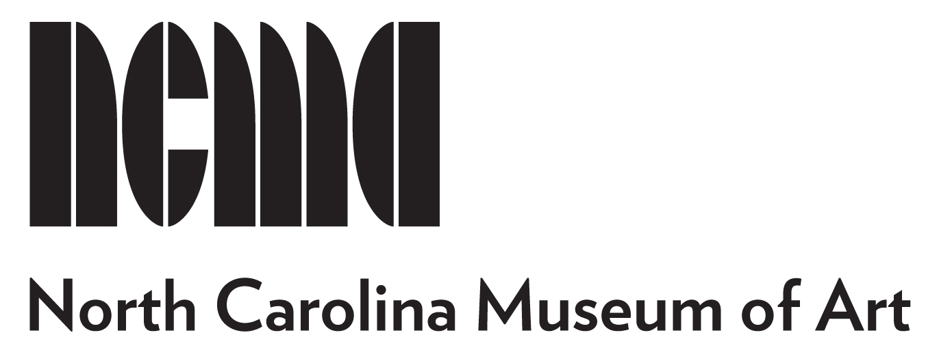 North Carolina Museum of Art logo