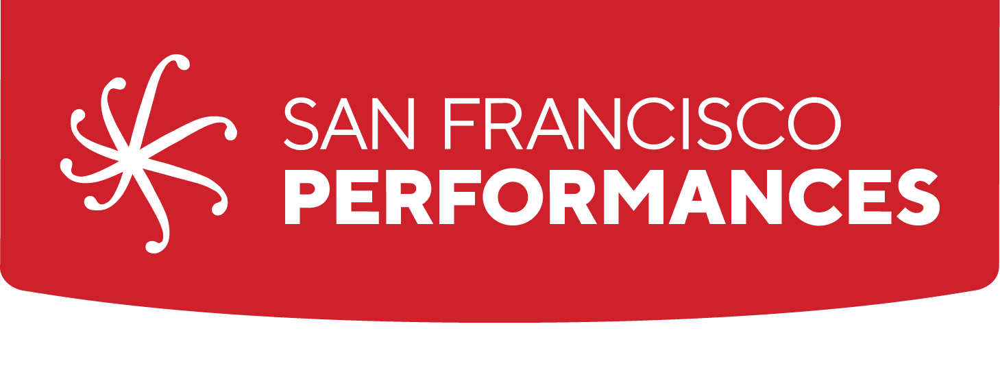 San Francisco Performances logo
