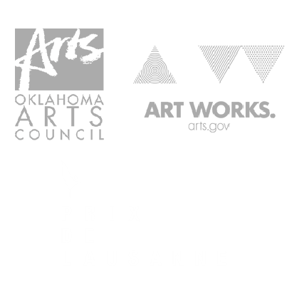 Partner Arts Organizations Logos