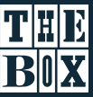 The Box Plymouth logo